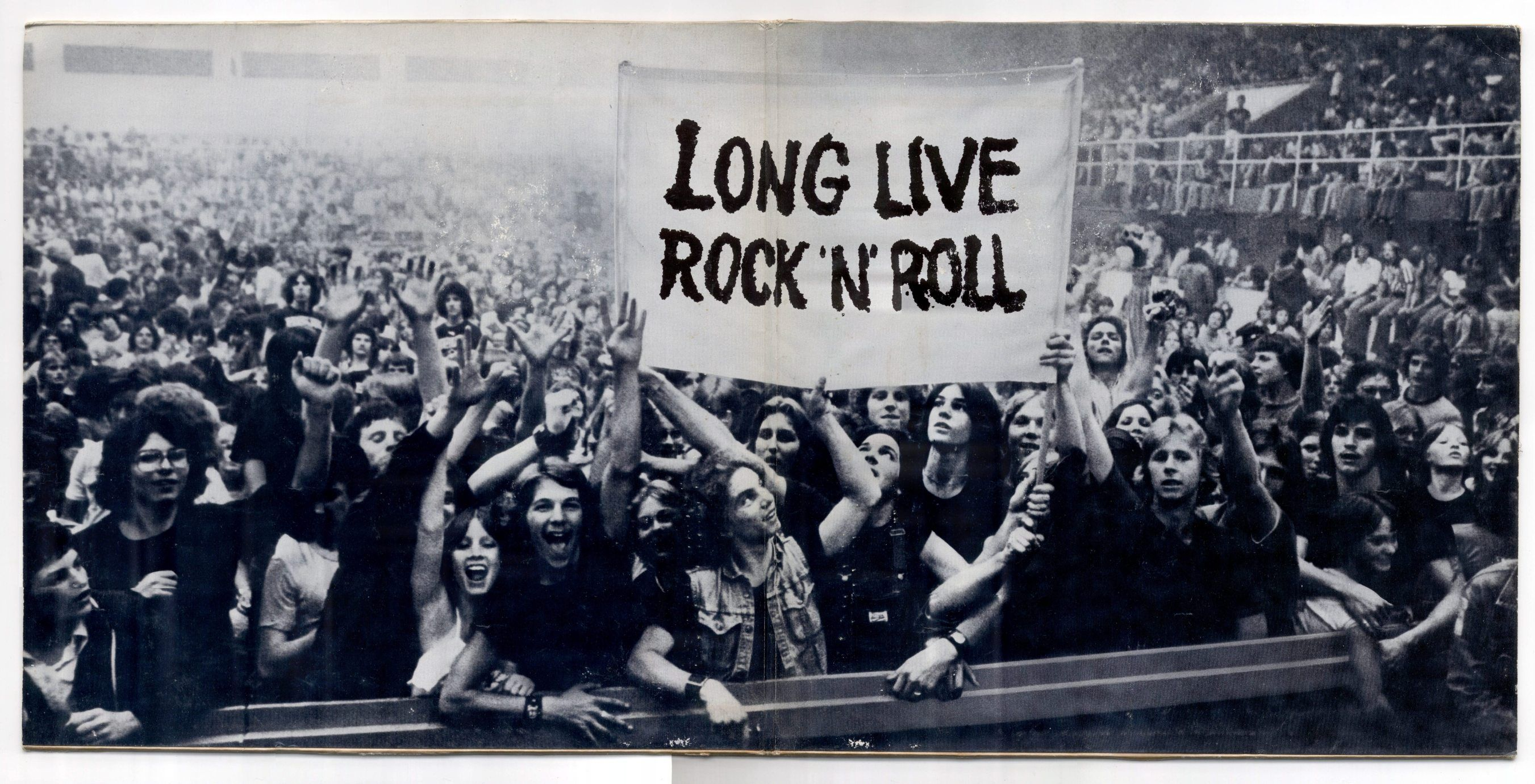 the history of rock and roll An online history of rock and roll course with no institutional license fee history of rock and roll offers a general overview of the periods of rock and rollrock history, like all.
